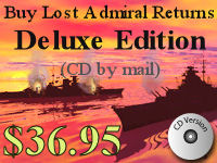 Click here to purchase Lost Admiral Returns (on CD by mail)  now!